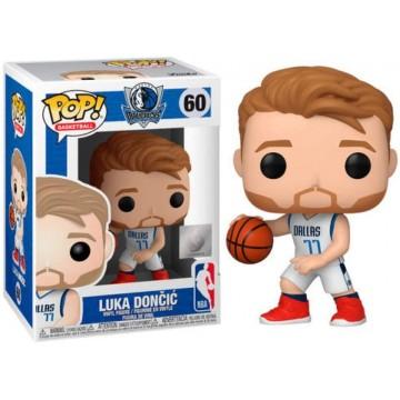 FIGURA POP NBA LUKA DONCIC